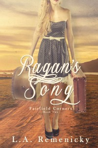 1A Ragans Song Ebook Cover