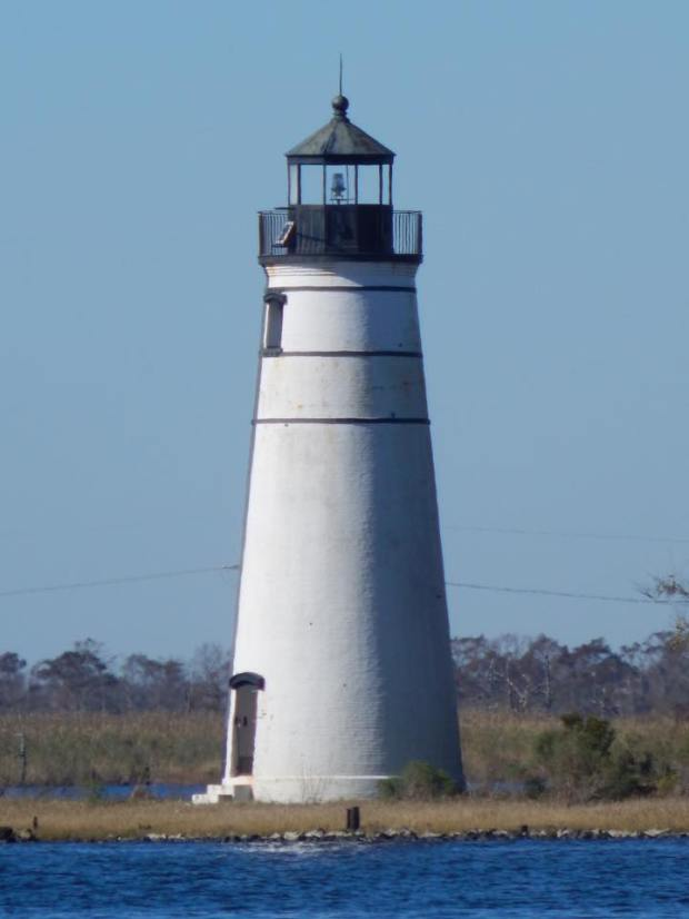 Madisonville Lighthouse 1