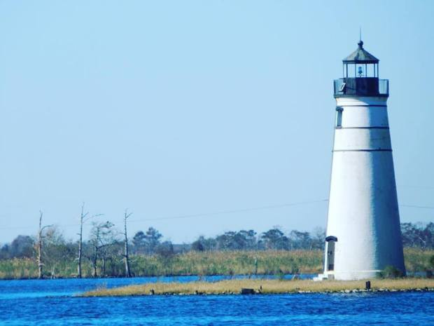 Madisonville Lighthouse 2